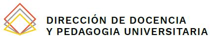 Logo Dirección de Docencia UAH